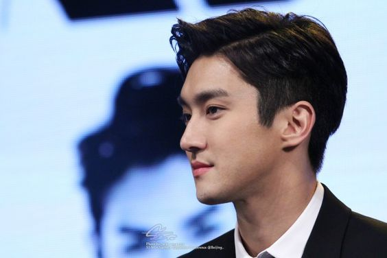 SUPER JUNIOR–M 'SWING' Press Conference – Siwon 05 – From 140322