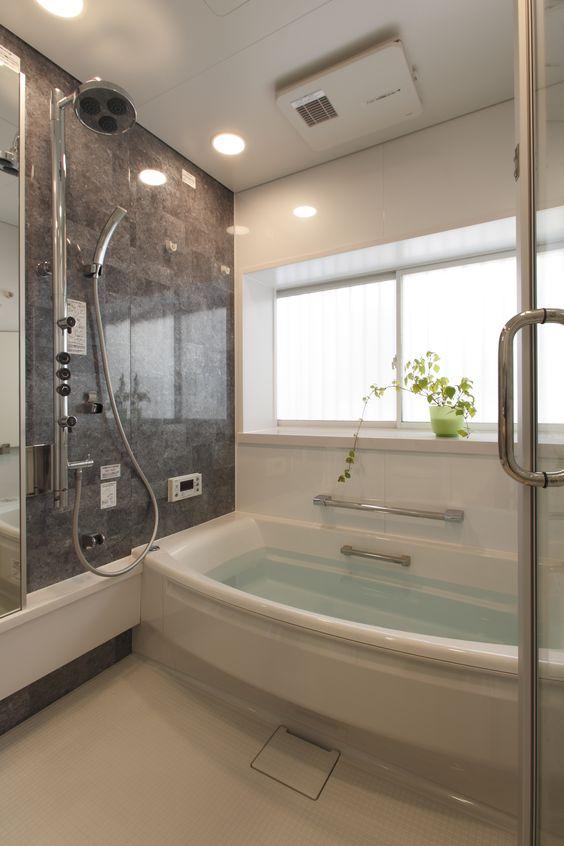 ミサワホームイングデザインリフォーム 浴槽の故障を機にサニタリー