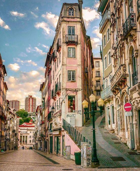Coimbra 💖. . ...... #Coimbra