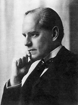 John Galsworthy 1932
