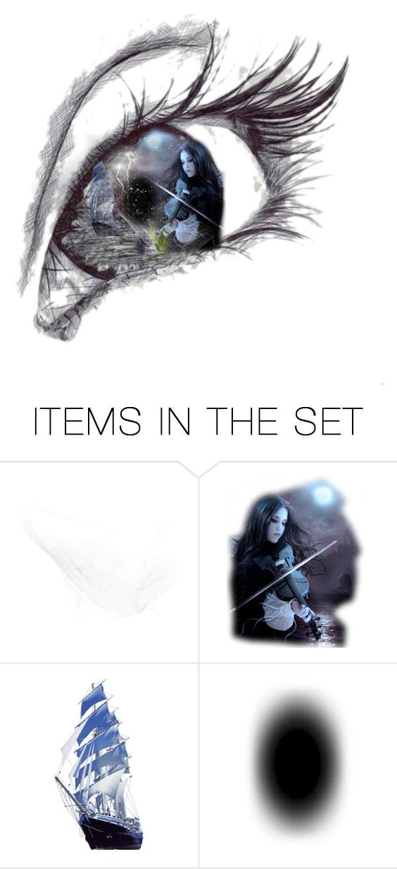 """Untitled #187"" by gray-c ❤ liked on Polyvore featuring art"