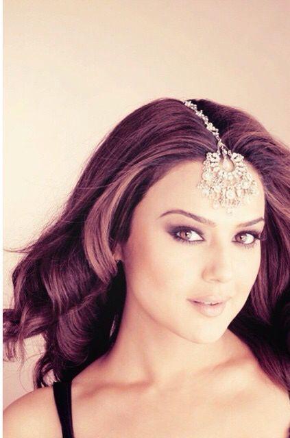 Pretty Preity Zinta