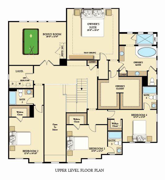 Lennar Next Gen Floor Plans Luxury Jennings New Home Plan In Stonemont By Lennar House Floor Plans Floor Plans House Plans