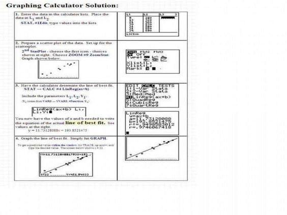42 Linear And Quadratic Regression Practice Worksheet Answers In 2021 Practices Worksheets Quadratics Worksheets