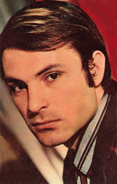 Rodion Nahapetov 1970, russian movie star