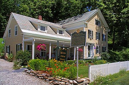 Vermont Bed and Breakfast - has a list of things to do in the Manchester area
