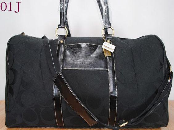 Cool Coach Travel Bag Style Black  Women39s Bag  Pinterest
