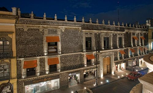 Downtown Mexico Hotel