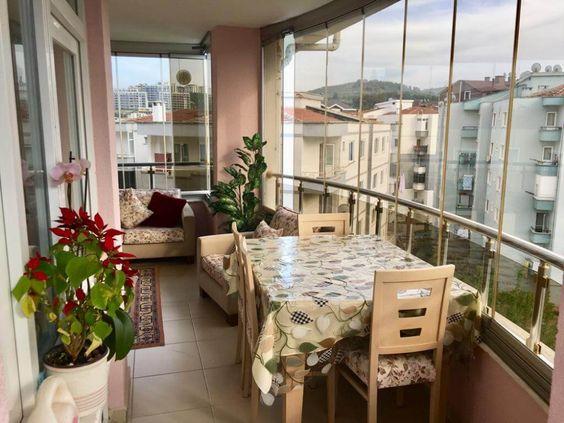 For Sale Duplex Property In Turkey, Altinkum