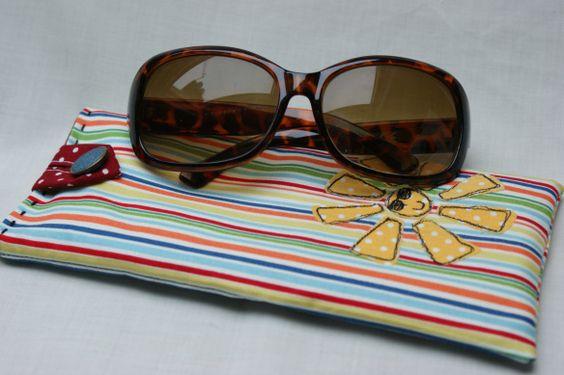 porta-óculos