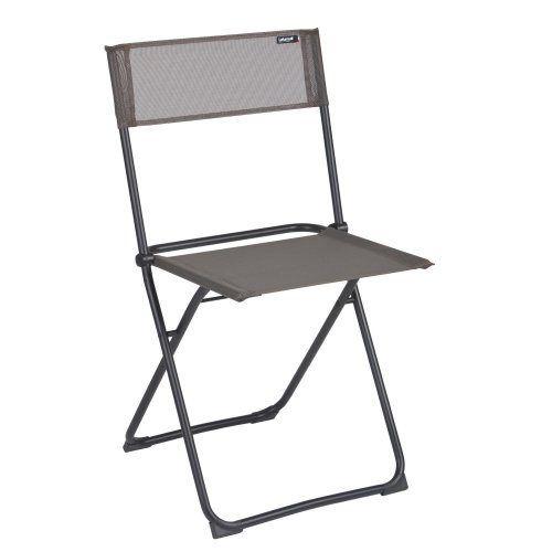 Campingmobel Stuhl Balcony Batyline Klappstuhl Stuhle Und