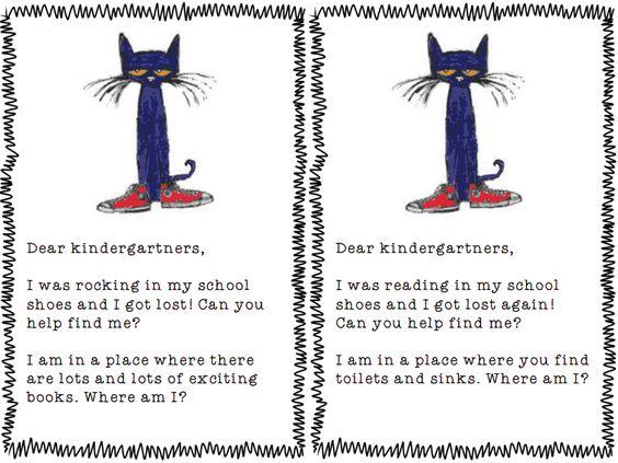 Pete the Cat school tour and activity.pdf - Google Drive