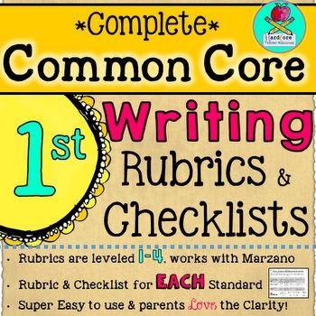 Common core essay