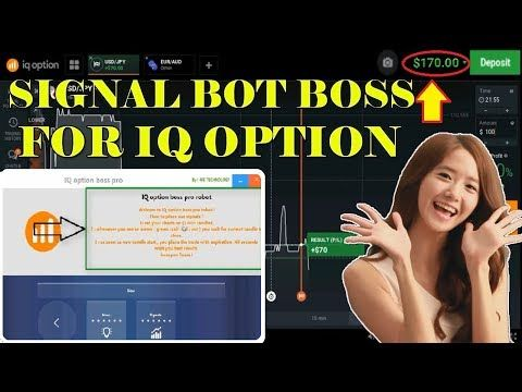 Iq Option Signals Software With 100 Win Rate For Reall Account Amazing Signals Bot Boss 2018 Youtube Trading Quotes Day Trading Trading Strategies