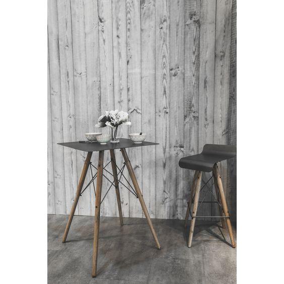 Lambris bois pin brut de sciage noueux, L 240 x l 14.7cm, ép.15mm | Leroy Merlin