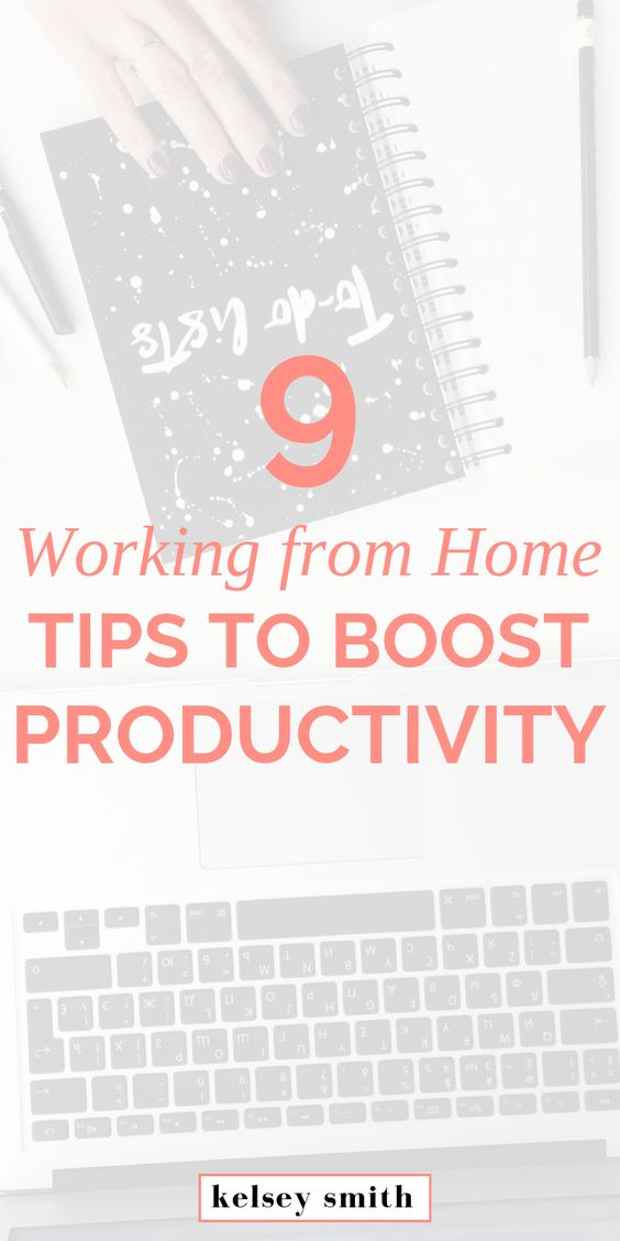 Remote Work Tips 92439
