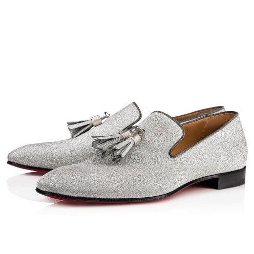 Shoes Rivalion Flat Christian Louboutin   Dress shoes