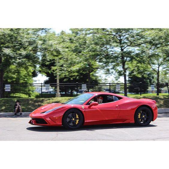 @lindsey_cameron 458 Speciale on the move #ferrari #458 #Speciale #worldofsupercars #blacklist #supercarpics1 #cargram #carporn #luxury #carbonfiber #followme #supercar #Lamborghini #ford #hypercar #amazingcars #amazingcars247 #carsofinstagram #chicagocars #dupontregistry #bugatti #Vossen #autogram #carswithoutlimits #jdm #cars #hot #clean #badass #porsche by meirspak