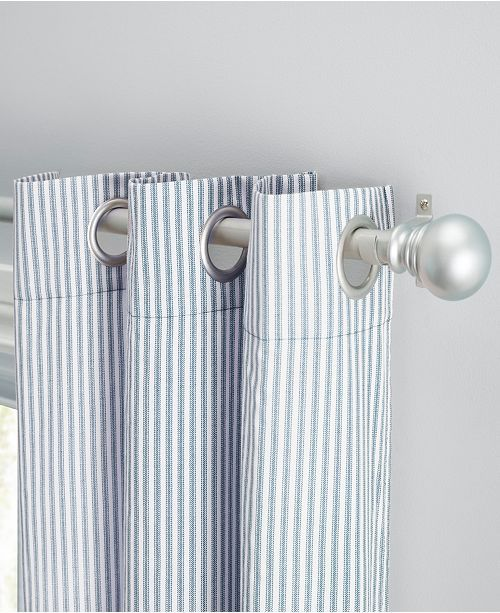 United Curtain Co Inc Nottingham 80 X 95 Panel Pair Reviews