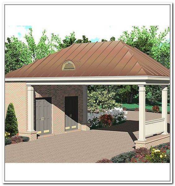 Metal carport with storage room garage storage best Carport with storage room