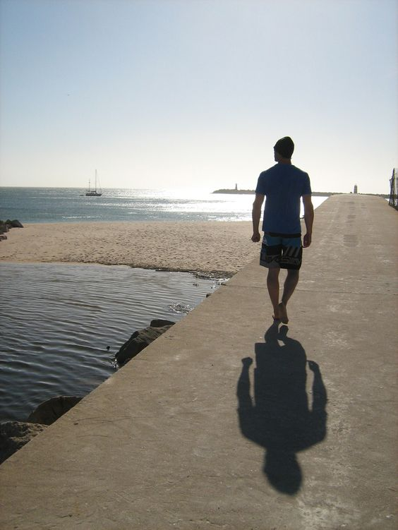 PENICHE #surfen #atlantik #portugal