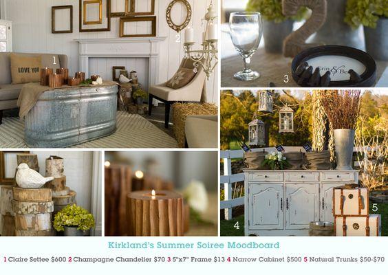 Event Space: cedarwoodweddings.com