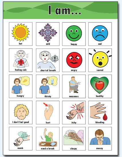 Communication Board For Adutls And Senors In 2020 Communication Board Autism Communication Communication Activities