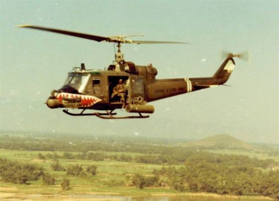 american helicopter gunship - photo #24
