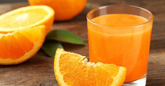 Bere succo d'arancia aiuta a stare svegli più del caffè - Salute - GreenStyle