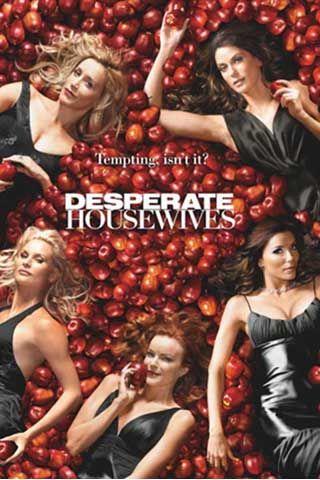 desperate Housewives Season Two