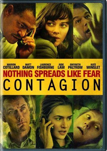 Contagion - Lesson Plan on Influenza