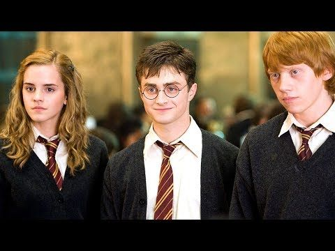 32 Magical Facts About Harry Potter Movies Part 5 Fact Republic Harry Potter Theories Harry Potter Facts Harry Potter Movies