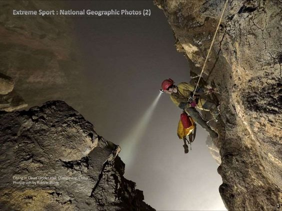 Extreme Sport : National Geographic Photos (2)