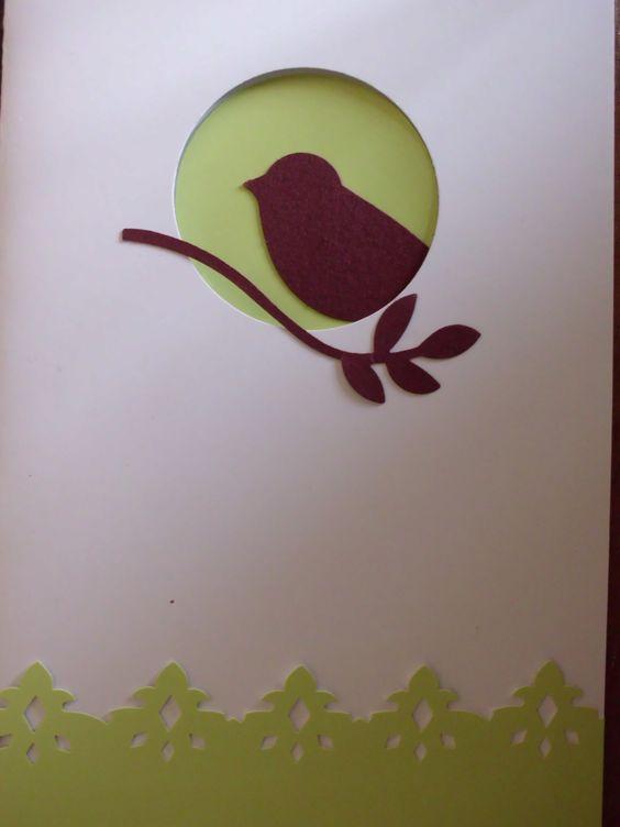 vogelpons