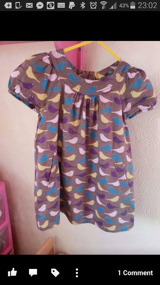 Need to find this- Boden preloved