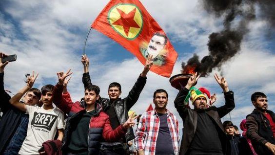 US-Turkey: The strained alliance