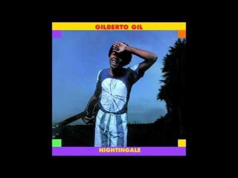 Gilberto Gil Balafon 1979 Youtube Music Songs Youtube Artist