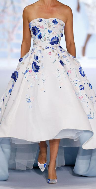 Ralph and Russo: Spring 2016