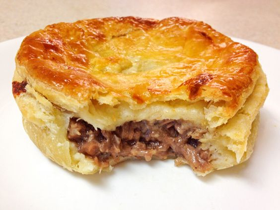 Go figure. After two weeks in New Zealand and 6,741 flight miles, I found a really good version of New Zealand meat pies -- right in the North Bay. BurtoNZ Bakery opened yesterday in Windsor, in th...