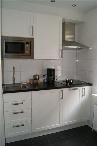 Oplossingen voor kleine keukens   google zoeken   smalle keuken ...