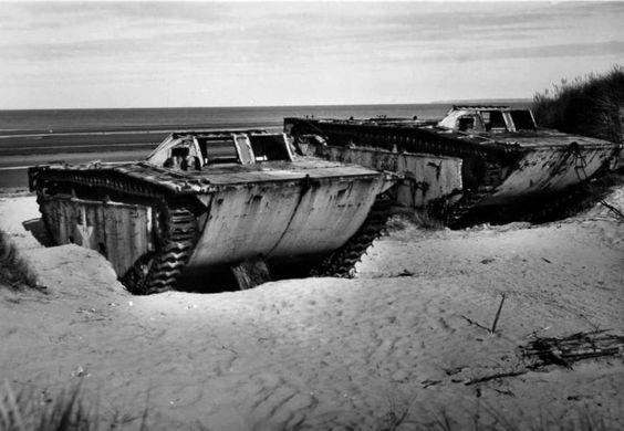 beach landings on d day