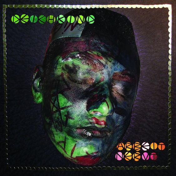 Deichkind – Arbeit nervt (single cover art)