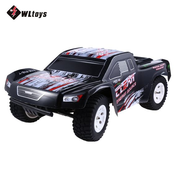 147.72$  Buy now - http://aliorl.worldwells.pw/go.php?t=32732489889 - WLtoys L323 RC Car With 2.4GHZ 1:10 50KM/H Electric RTR RC Cross Country Racing Vehicle Toy Rock Crawler Monster Truck Off-Road