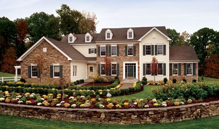 Dream Homes Homes For Sales Farmhouse Dreams Brother Is Beautiful