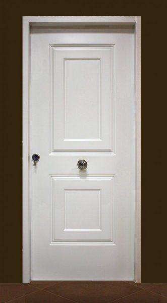 Puerta de entrada levante metalica portas interiores e - Puertas de entrada modernas ...