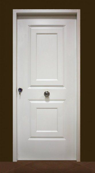 Puerta de entrada levante metalica portas interiores e - Puertas de metal para casas ...