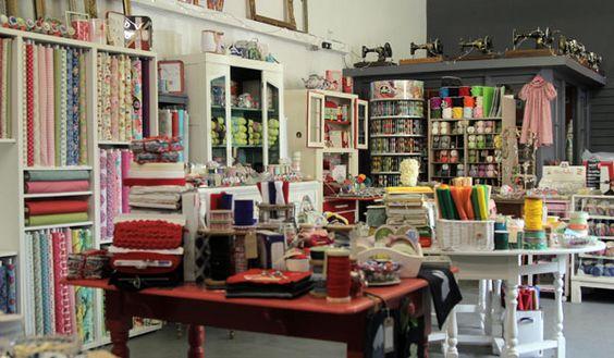 The Shop: