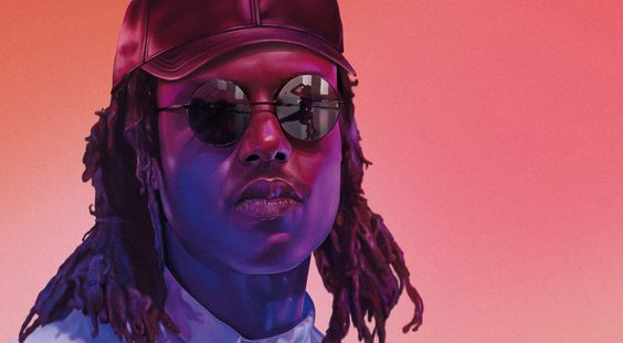 Surprise! Dev Hynes Just Dropped Freetown Sound a Stirring New Album Early