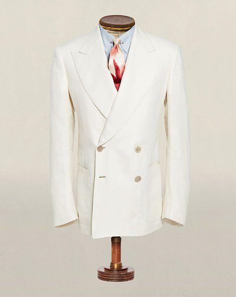 Linen-Silk Sport Coat - RRL Sport Coats - RalphLauren.com | suits ...