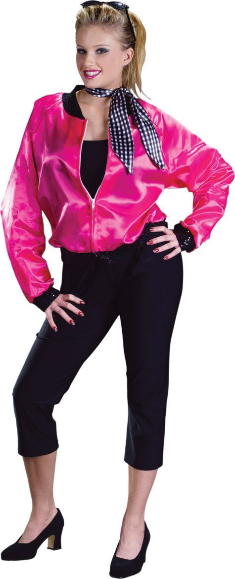 Adult T-Bird Sweetie Costume ($29.99) - Party City | u003cu003e Halloween ? The 1970u0027s u003cu003e | Pinterest | Costumes and Decade party  sc 1 st  Pinterest & Adult T-Bird Sweetie Costume ($29.99) - Party City | u003cu003e Halloween ...